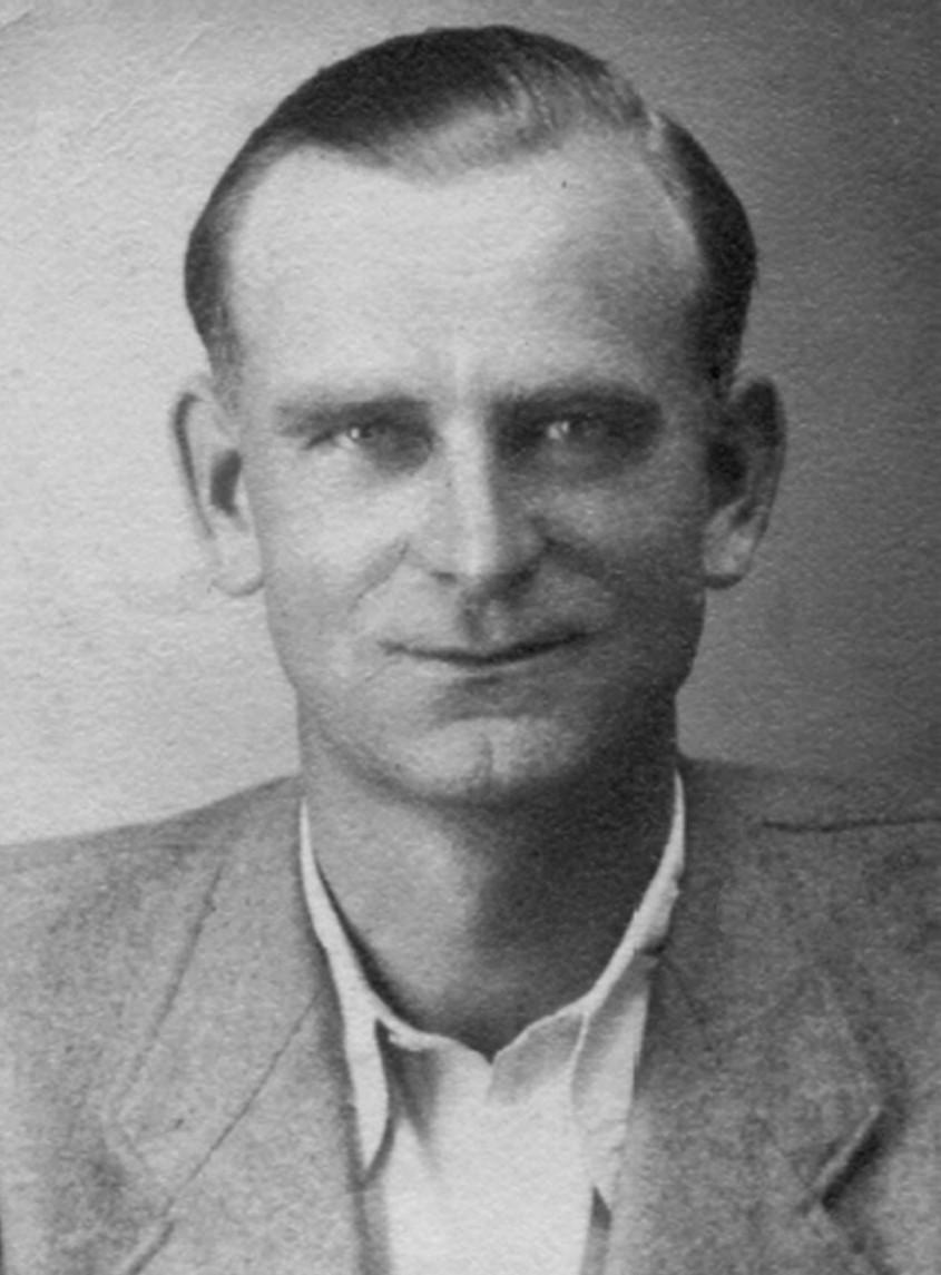 j.majchrzak, fot.autor nieznany, archiwum UWr